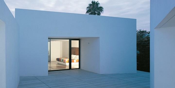 Casa en el Delta del Ebro OAB2