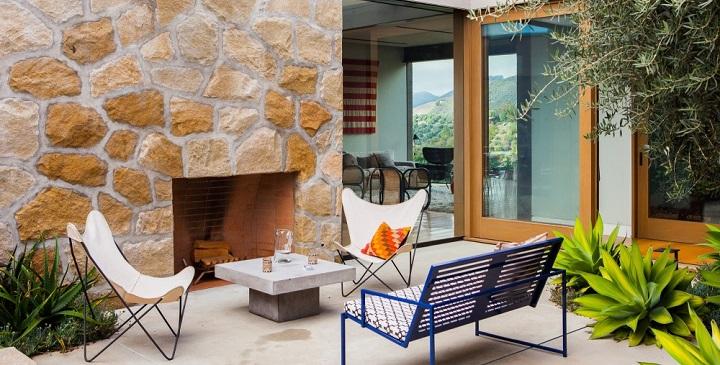 Casa Toro Canyon Santa Barbara2