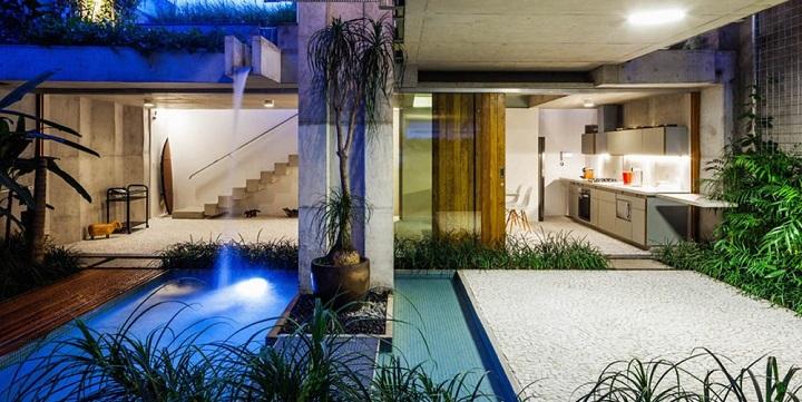 Casa fin de semana Sao Paulo1