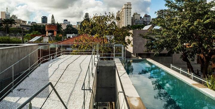 Casa fin de semana Sao Paulo2