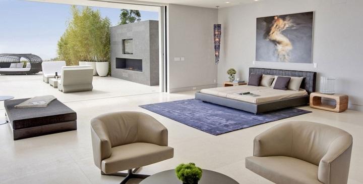 Casa piscina Beverly Hills2