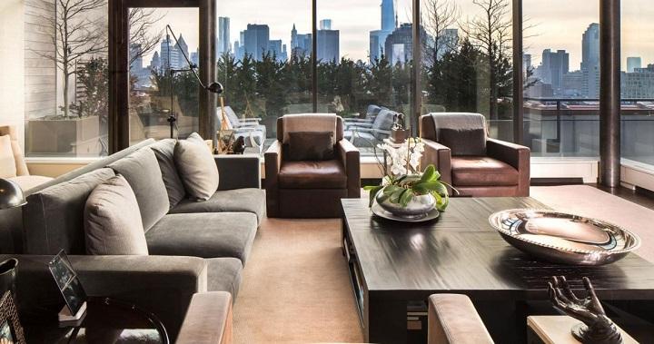 Impresionante atico Duplex Nueva York