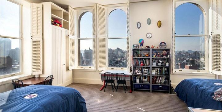 Impresionante atico Duplex Nueva York2