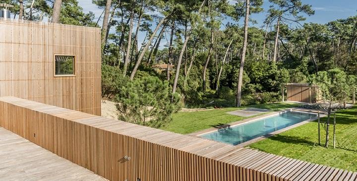 Villa Chiberta Francia1