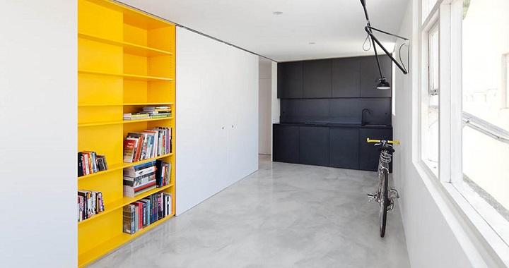 apartamento 27 m2