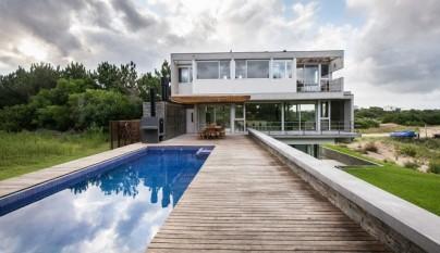 Casa piscina Buenos Aires