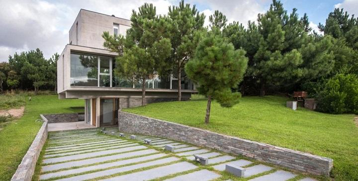Casa piscina Buenos Aires1
