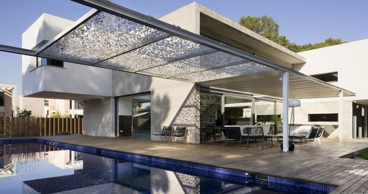 Espectacular casa con piscina Castellon