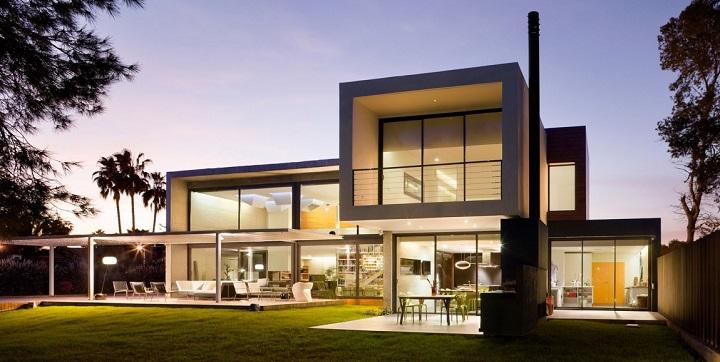 Espectacular casa con piscina Castellon1