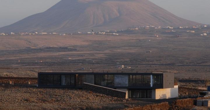 Vivienda Fuerteventura