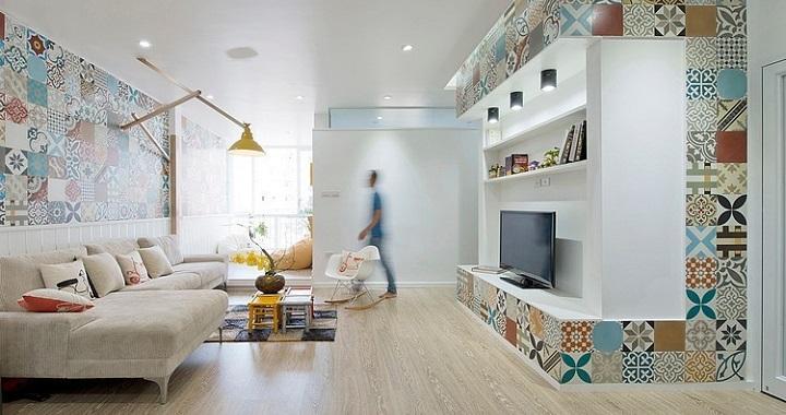 Apartamento en Vietnam