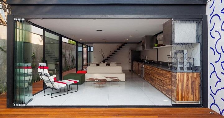 Casa 7x37 Sao Paulo