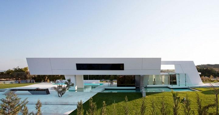 Casa Atenas