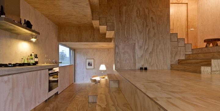Casa Escalera1