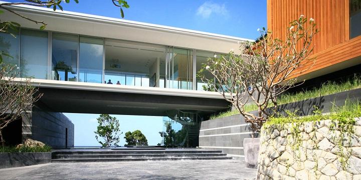 Casa de lujo Phucket Tailandia1