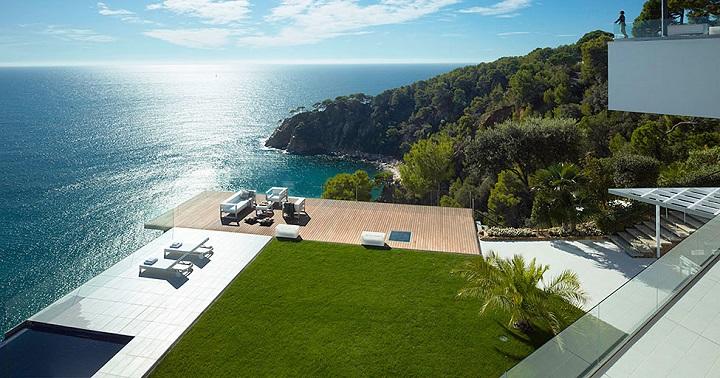 Casa en Tossa de Mar