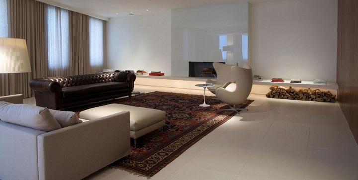 atico duplex tipo loft Nueva York1