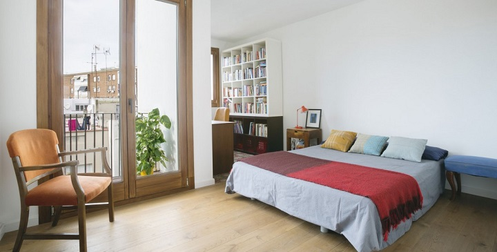 reforma apartamento barcelona1