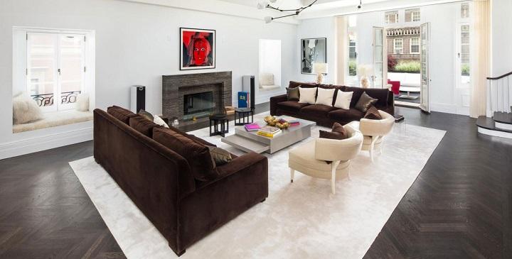 Atico duplex lujo en Nueva York1