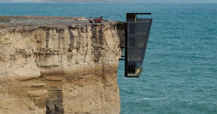 Casa Cliff House