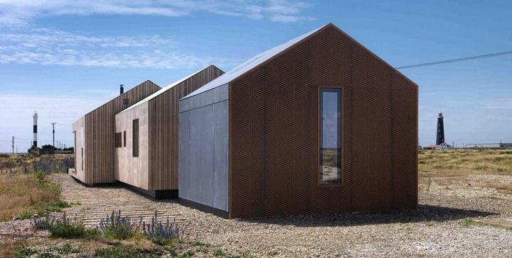 Casa desierto Inglaterra1
