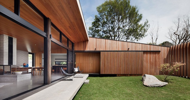 Casas australianas