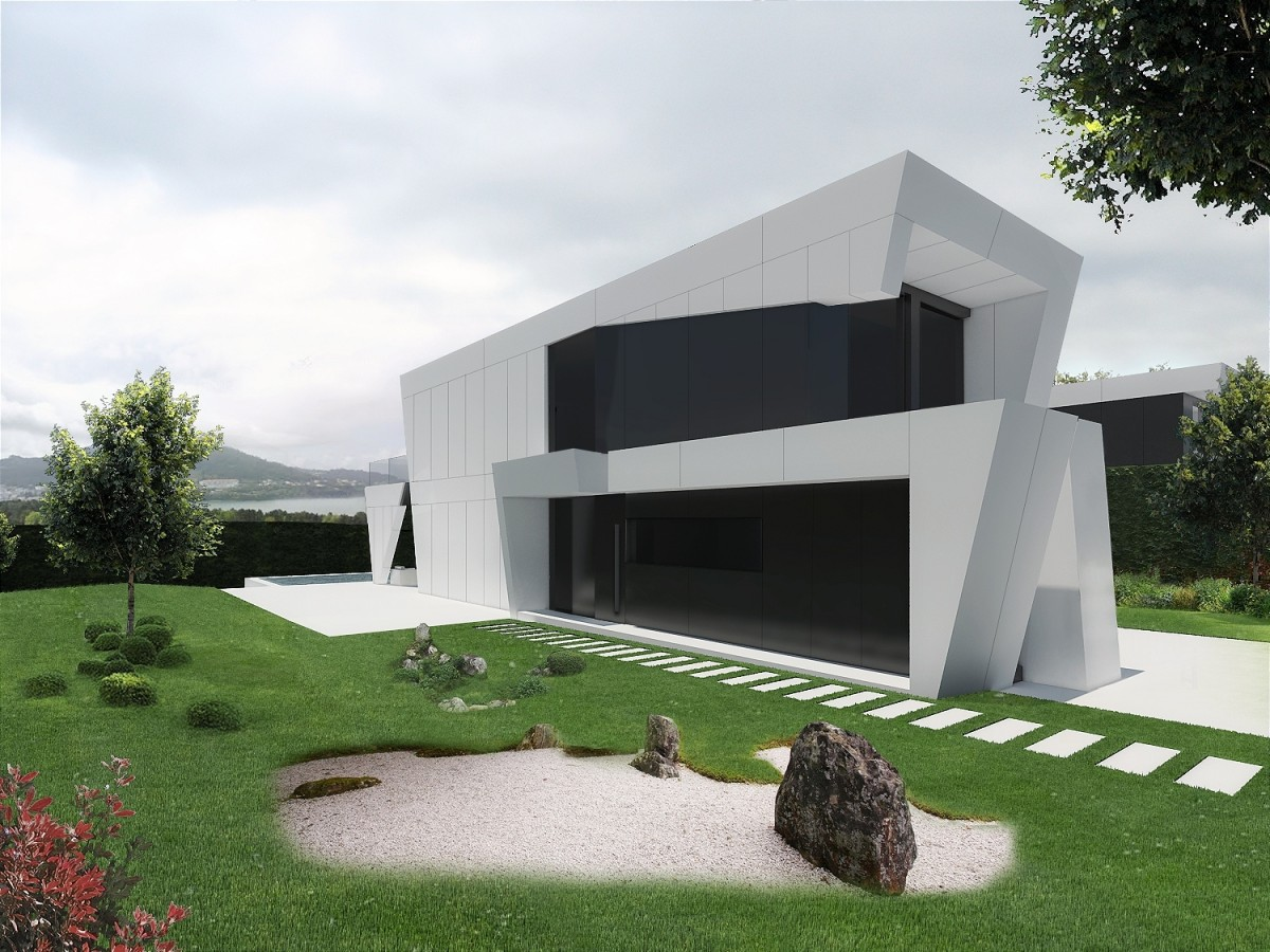 Casas prefabricadas a cero duo evolution - Casas de a cero ...