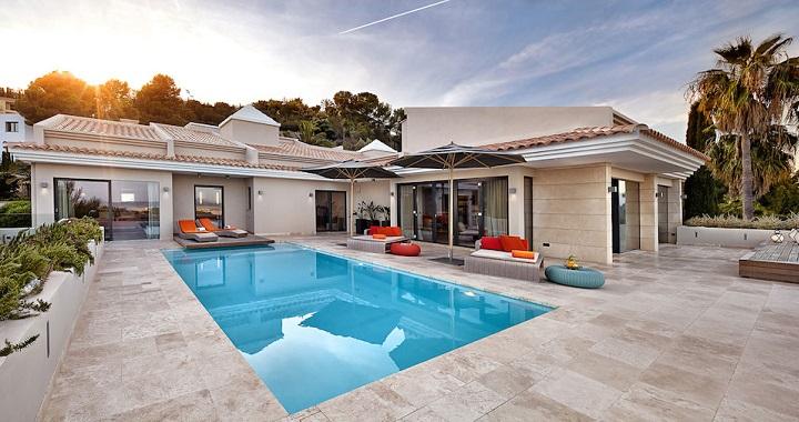 Villa lujo Mallorca
