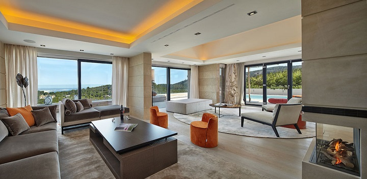 Villa lujo Mallorca1