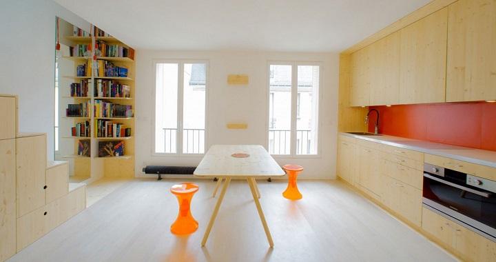 Apartamento C Paris
