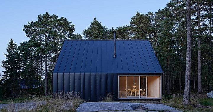 Casa Husaro Suecia