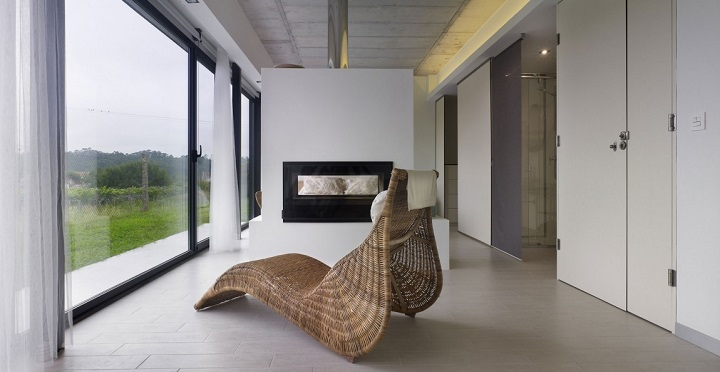 Casa Pontevedra Nan Arquitectos