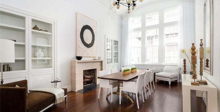 Elegante duplex en Nueva York1