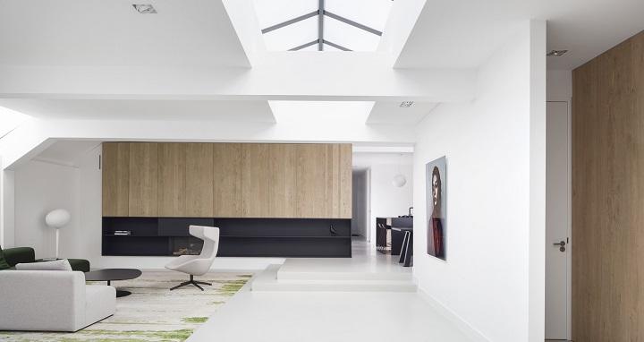 casa espaciosa luminosa amsterdam