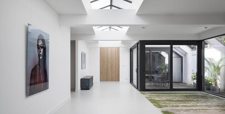 casa espaciosa luminosa amsterdam1