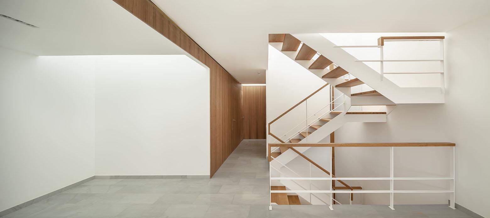 Casa cp12 - Natura casa barcelona ...