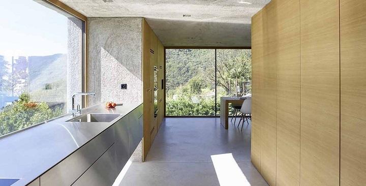 Casa en Brissago1