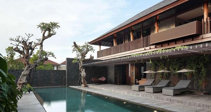 Villa Pecatu Bali