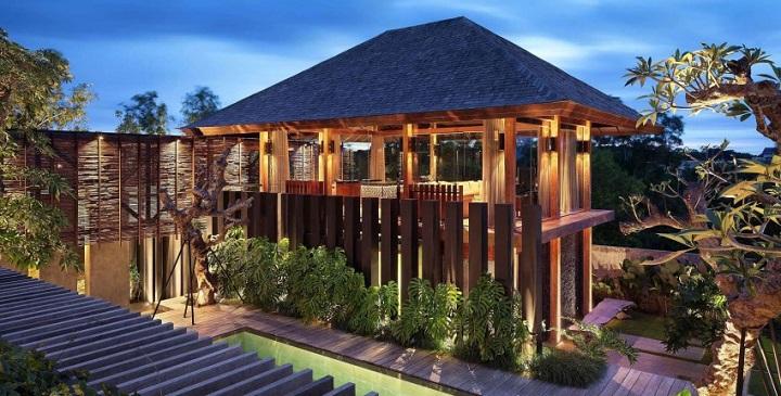 Villa Pecatu Bali1