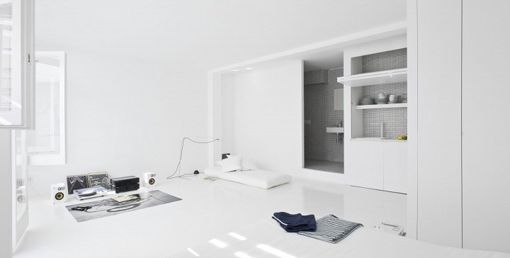 Apartamento Sitges1