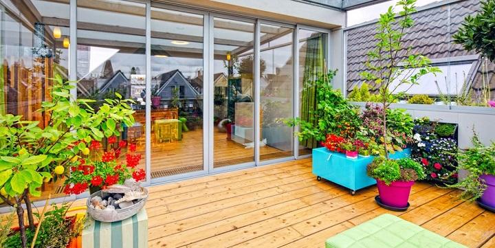 Cabrio Apartment Rotterdam1