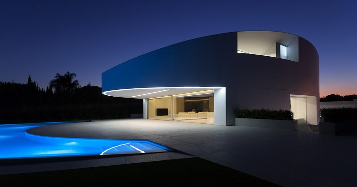 Casa Blint Valencia