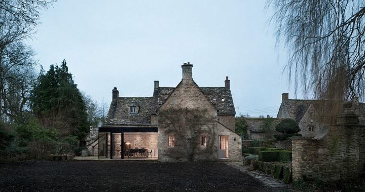 Casa en Oxford