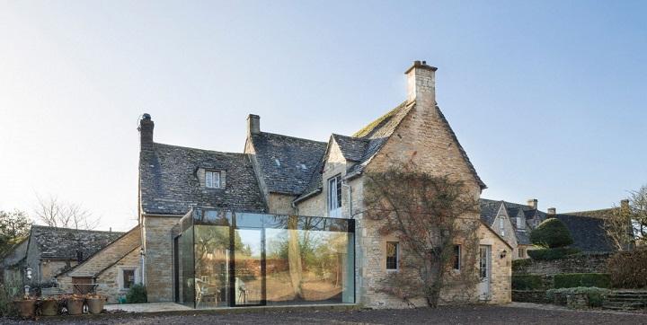 Casa en Oxford1