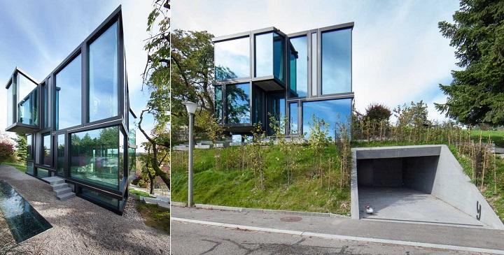 Casa naturaleza Zurich1