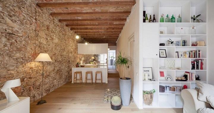 Apartamento Les Corts