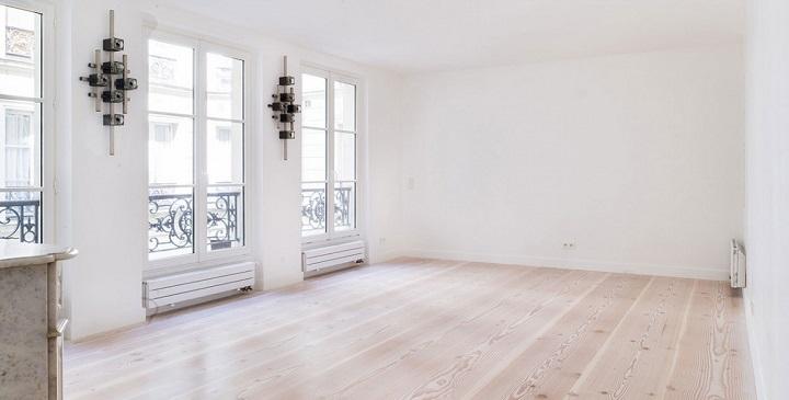 Apartmento social Paris1