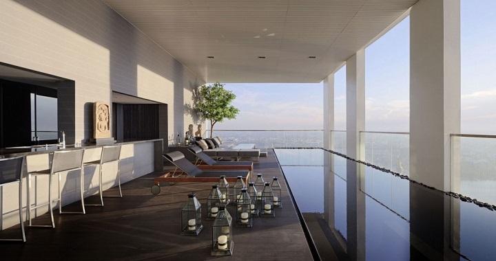 Atico PANO Penthouse