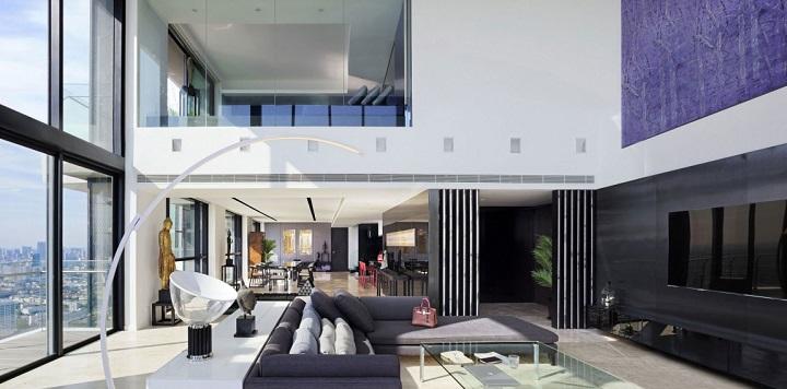 Atico PANO Penthouse1