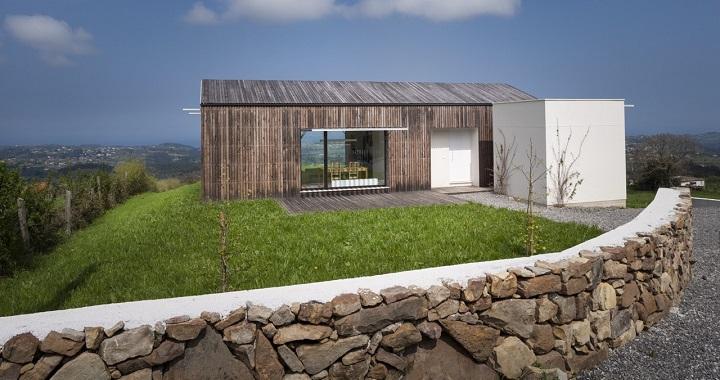 Casa JG Asturias